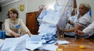 حضور 300 ناظر از کشورهای مشترک المنافع در انتخابات قزاقستان