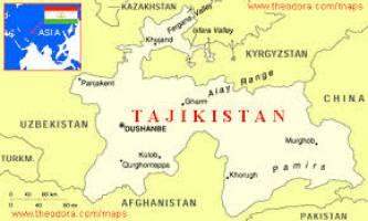 تلاش بانک ملی تاجیکستان برای نجات بانکداری این کشور