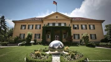 بسته شدن سفارت آلمان در آنکارا به دلیل تهدیدهای امنیتی