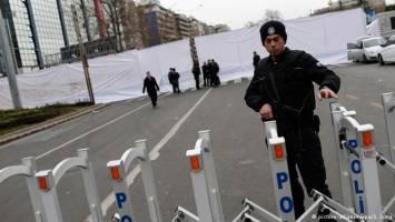 یک گروه مسلح کرد مسئولیت انفجار انتحاری آنکارا را بر عهده گرفت