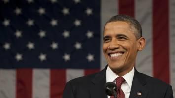 نان برنجی کرمانشاه بر سر سفره هفت سین باراک اوباما