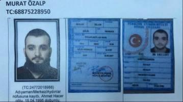 عامل حمله انتحاری استانبول عضو داعش بوده است
