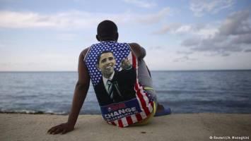 شکست طلسم ۸۸ ساله با سفر تاریخی اوباما به کوبا