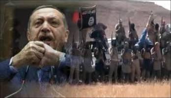 انتشار اسناد همکاری ترکیه با داعش توسط روسیه