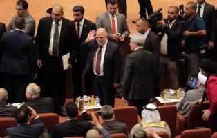 جنبش گوران خواهان انحلال دولت عراق شد
