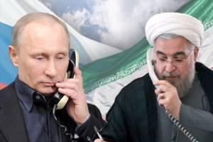 روحانی: مردم سوریه آینده این کشور را تعیین می کنند