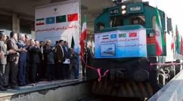 تهران، قطب جدید حمل و نقل ریلی جهان