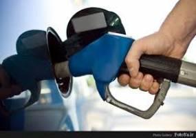 رکورد زنی مصرف بنزین  در کشور