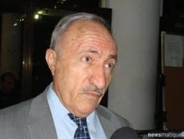 مذاکره با دوّل خارجی بر سر رفراندوم استقلال کردستان