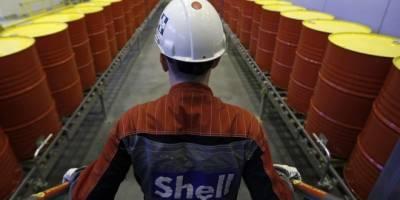 رفع مشکل خرید نفت ایران توسط شل