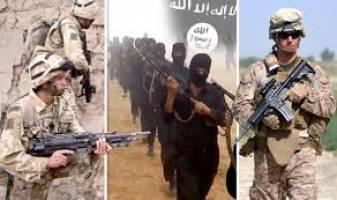 چرایی افزایش نیروهای ویژه آمریکا در سوریه