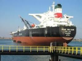 هجوم  نفتکشها برای بارگیری نفت ایران