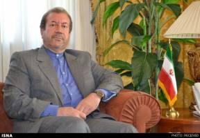 آثار عملی همکاری های ایران و ایتالیا بزودی آشکار می شود