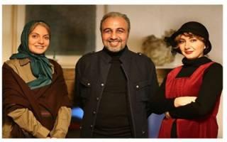 بازگشت رضا عطاران و مهناز افشار با «نهنگ عنبر2»!
