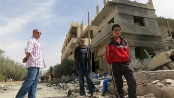 قتل 21 مسیحی به دست داعش در سوریه