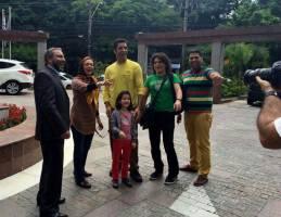 «من سالوادور نیستم» رکورد «شهرموشها ۲» را می شکند!