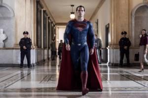 جدال «بتمن مقابل سوپرمن» به بیش از 800 میلیون دلار رسید!