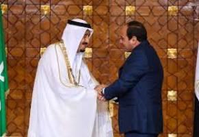 پشت پرده سفر پادشاه سعودی به مصر و ترکیه