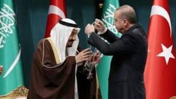 رقابت با ایران؛ انتقاد از آمریکا و تغییر در سوریه