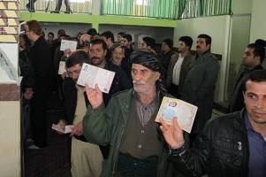 مشخص تر شدن صف بندی های سیاسی در انتخابات