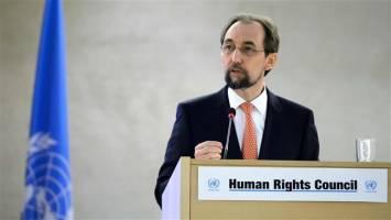 انتقاد سازمان ملل از لفاظی های انتخاباتی امریکا
