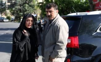 علی انصاریان با «حکم تیر» شبکه نمایش خانگی میآید!