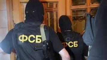 کشف شبکه جذب نیروی داعش در روسیه
