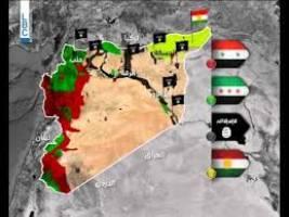 آیندۀ سوریه: سیاهچالۀ بیثباتی