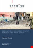تجدید حیات تعارض کردی در ترکیه: کردها چگونه به آن نگاه میکنند