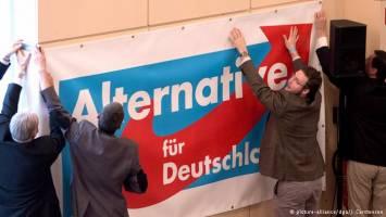 واکنش گروه ها و شخصیت های آلمان به رویکرد اسلام ستیزانه حزب «AFD»