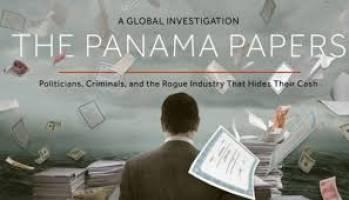 اسناد پاناما چیست؟
