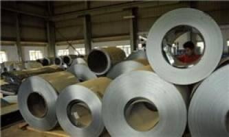 رشد 65 درصدي قيمت ورق فولاد در کشور