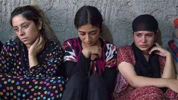 اعدام ۲۵۰ زن به دلیل خودداری از «جهاد نکاح»