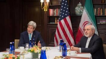 بانک ها از معامله با ایران نترسند
