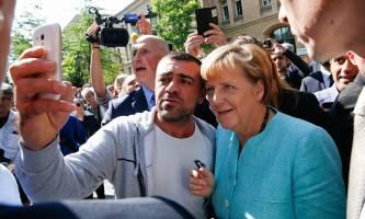 قانون ادغام آلمان،افقی روشن برای پناهندگان