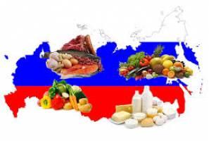 محصولات کشاورزی ایران در راه روسیه