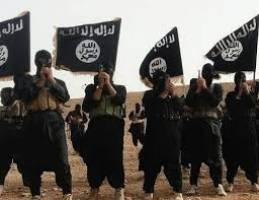 کشته شدن فرمانده ی تاجیکی گروه داعش در سوریه