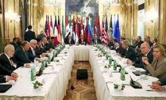 مخالفان سورس و خروج از مذاکرات صلح