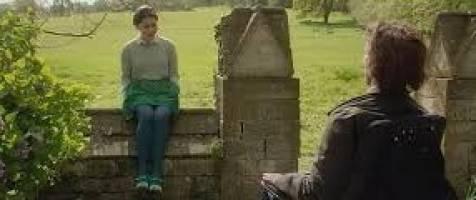 اکران فیلم «من قبل از تو» در اروپا آغاز شد!