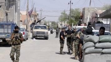رویارویی خونبار نیروهای کًرد و حشدشعبی در شهر طوزخورماتو