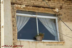 مجموعه عکسهای پنجره هایی رو به روشنی از عکاس سنندجی خانم گلاویژ احمدی