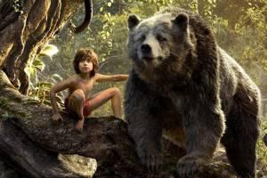 «کتاب جنگل» از مرز نیم میلیاردی رد شد!