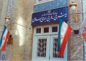 سفیر سوییس به وزارت خارجه فراخوانده شد