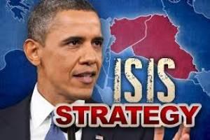 هدف واشینگتن ،مهار نه شکست داعش