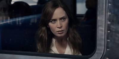 انتشار تریلر «دختر در قطار»