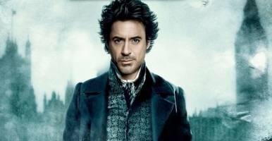 قسمت سوم «شرلوک هلمز» بعد از 5 سال ساخته خواهد شد!