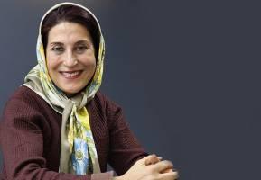 فاطمه معتمدآریا سفیر محیط زیست جشنواره فیلم سبز شد