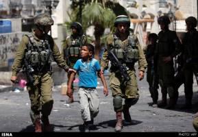 گزارشی از ابعاد گسترده و سیستماتیک بدرفتاری با کودکان فلسطینی تحت بازداشت اسرائیل