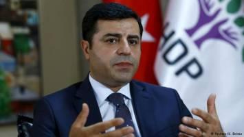 روابط عمیقی بین نظام ترکیه و داعش وجود دارد