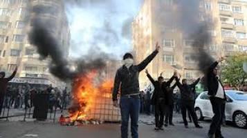 ترکیه به سوی جنگ داخلی
